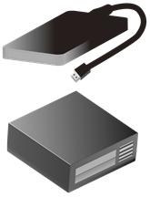 ハードディスク イメージ
